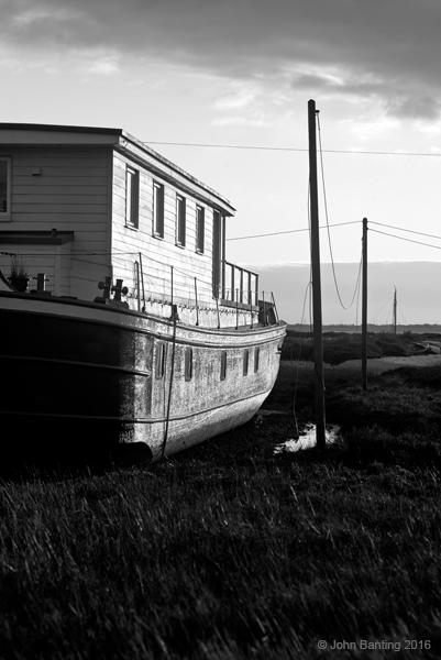 boatside